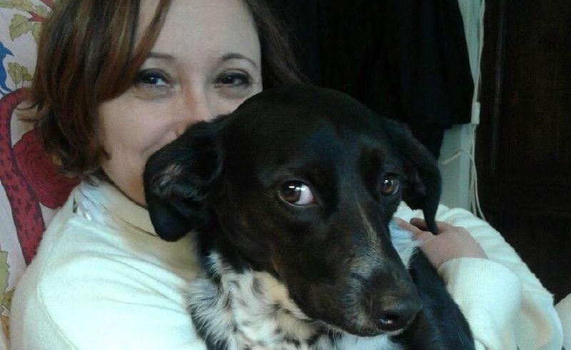 Susy è stata adottata!
