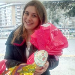 Pasqua 2018 – Uova di cioccolata (Roma)