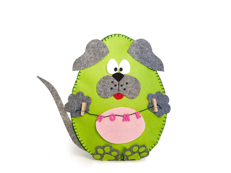 Pasqua ALFA – Pasqualone per il cane