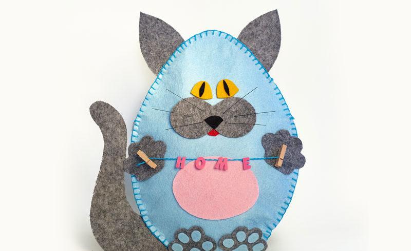 Pasqua ALFA – Pasqualone per il gatto
