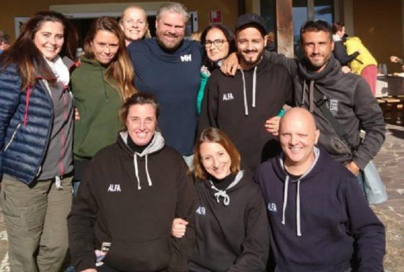 Workshop di 3 giorni a Trento con Shaun Ellis
