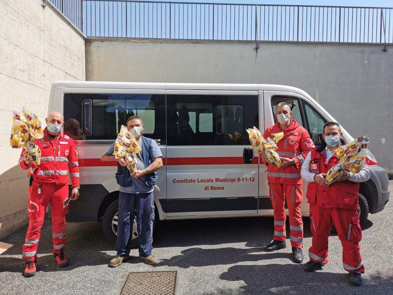 ALFA dona le uova solidali ai bambini e alle famiglie in difficoltà