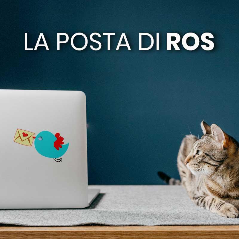 La posta di Ros