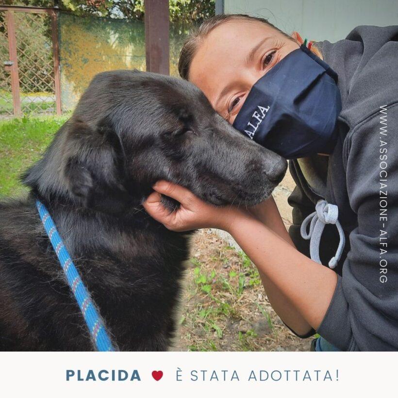 La storia di Placida, oggi Kira