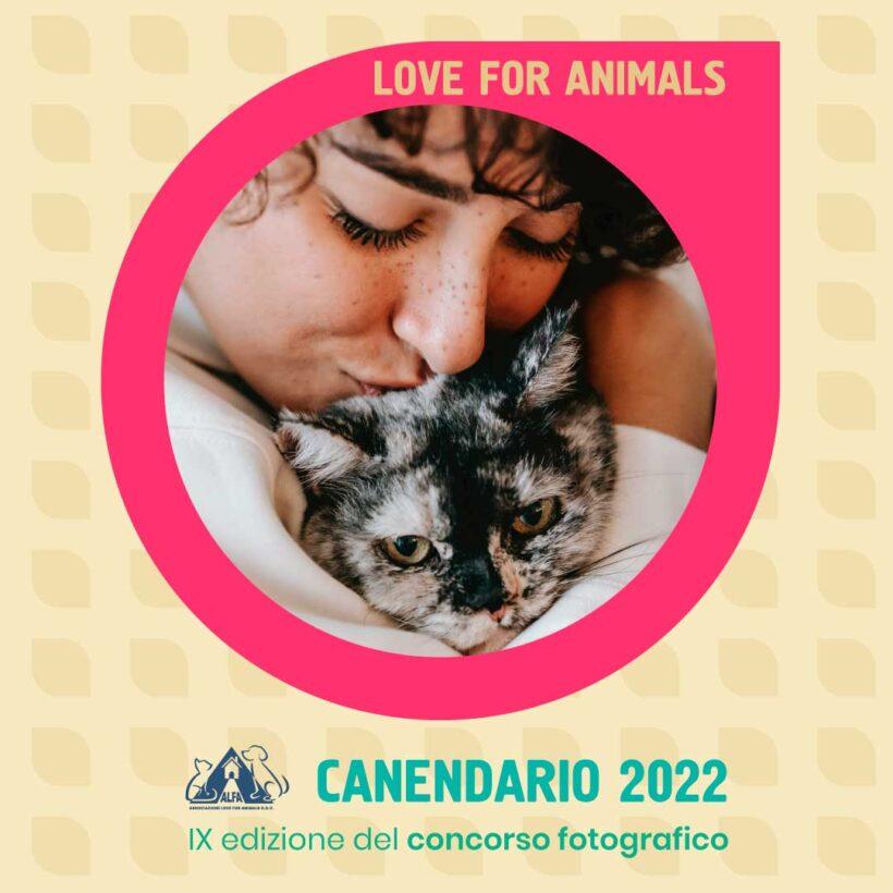 Canendario 2022 – IX edizione del concorso fotografico